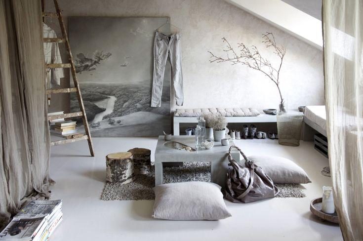 Photo/Styling: Gro Sævik Interior Design: X-Po Design : Urban studio : X-PO