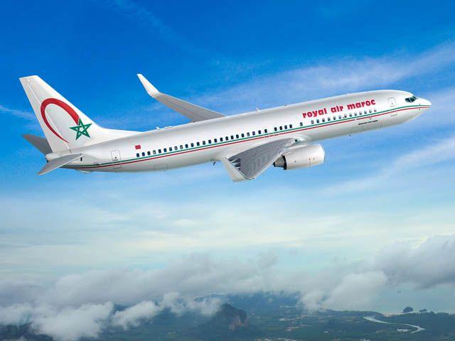 Royal Air Maroc : quatre nouveautés l'été prochain