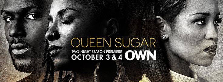 Fall TV Tuesday Night on OWN: what's new, 'Queen Sugar' season preview, where to watch #FallTV #Trailer  Find out more at: https://www.redcarpetreporttv.com/2017/10/03/fall-tv-tuesday-night-on-own-whats-new-queen-sugar-season-preview-where-to-watch-falltv-trailer/