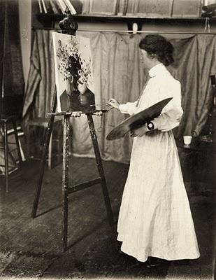 Margaret Preston Australian artist