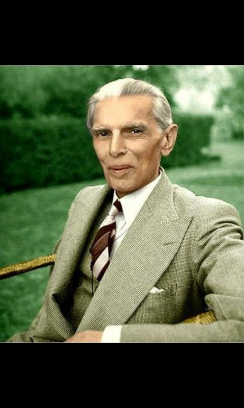Founder Quaid-e-Azam