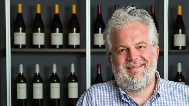 """Join 4 people right now at """"Santa Barbara Vintner and Restaurateur Seth Kunin Dies at 50 