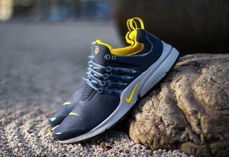 "#Nike Air Presto ""Squadron Blue"" #sneakers"
