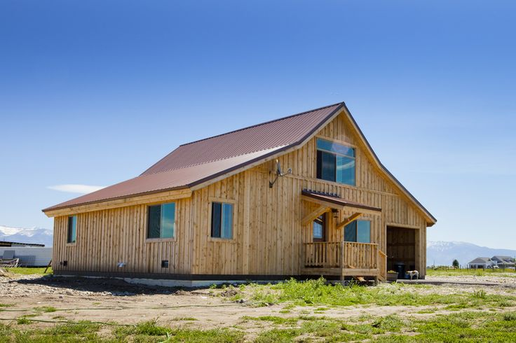 372 best sand creek builders images on pinterest barn for Country barn builders
