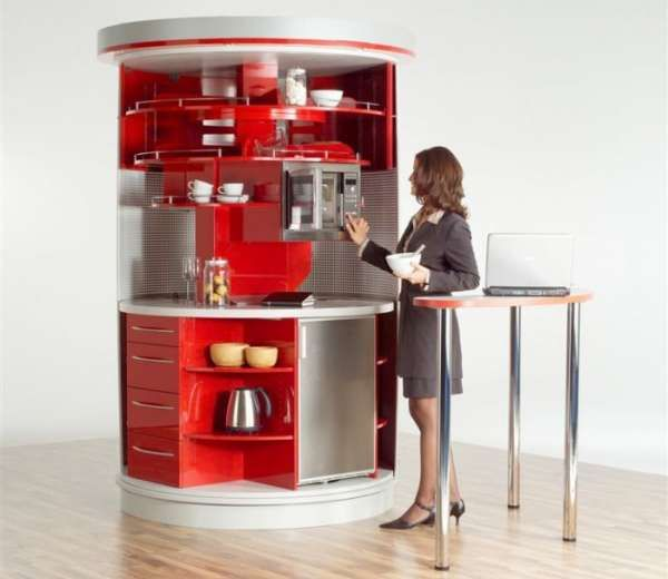Clever Kitchen Design | DesignMind