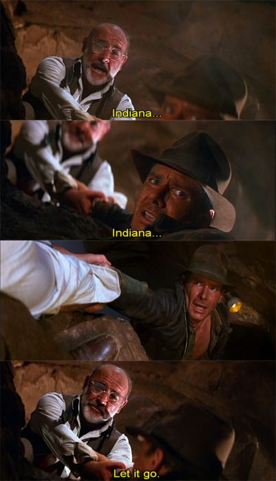 Indiana Jones and the Last Crusade / adventure