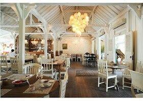 The best restaurant in Seminyak! Cafe Bali (L)!