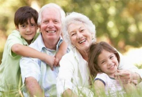 Lazio: #Aprilia #adesione di tutti i centri anziani alla festa dei nonni (link: http://ift.tt/2dJPesS )
