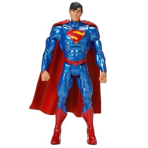 Image result for Superman Action Figure