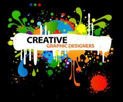 Build amazing graphic designs with creative graphic designers