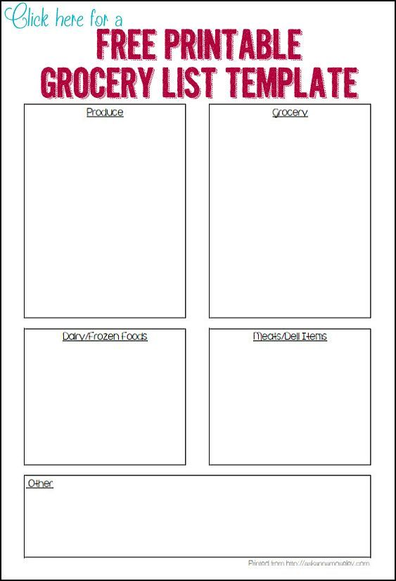 209 best Print Out Forms images on Pinterest Book, Free - household inventory list template