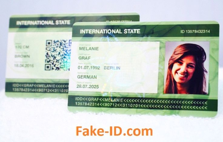 The 27 best Buy Fake ID Cards Online images on Pinterest Ranges