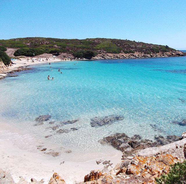 Cala Sabina una delle bellissime spiagge del Parco Nazionale dell'Asinara #calasabina #asinara #sardegna #spiaggia #acqua #nofilter  #colori  #cosavuoipiudicosi #unsognodimare #isolanellisola #relax #ciaofriends #lanuovasardegna #instasardegna #sardegnaofficial #sardiniain #focusardegna