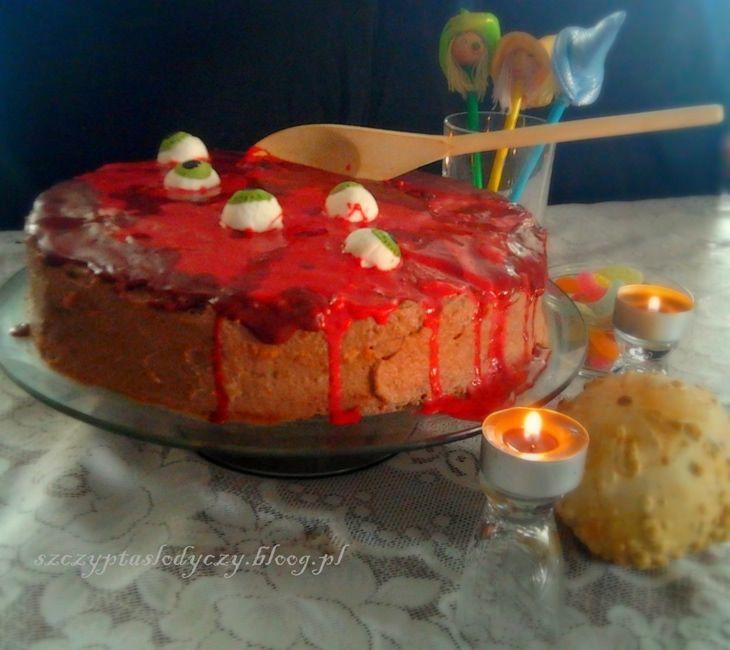 Tort Wiedźmy PRZEPIS