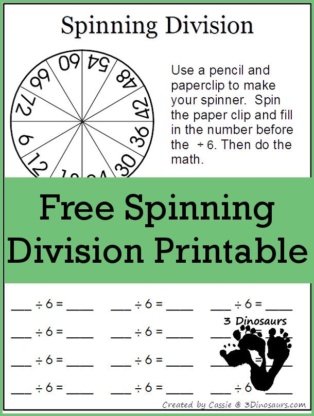 25+ best ideas about Division activities on Pinterest | Division ...