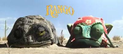 Rango Movie - Rango Trailer