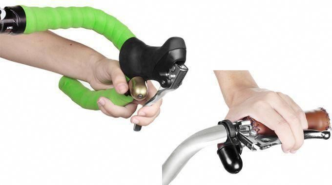 Innovative Practical Stylish 7 Best Bicycle Bells With