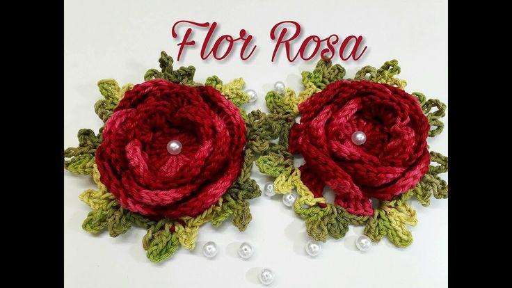 Flor Rosɑ