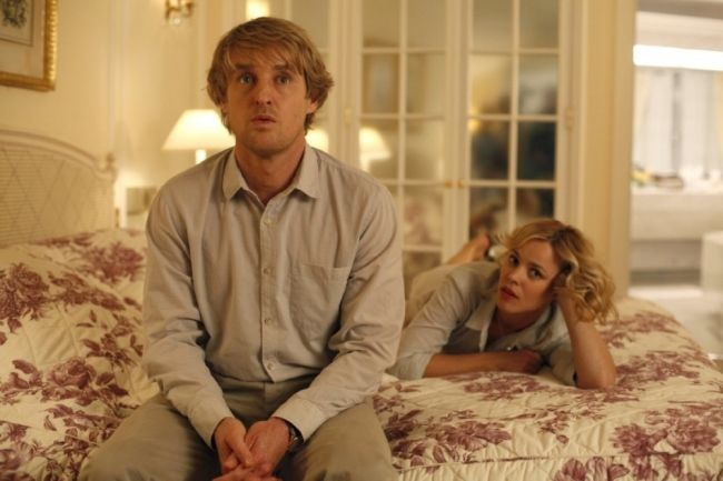The best films to inspire your next home renovation: Midnight in Paris (2011) Woody Allen's film features gorgeous interior shots of iconic Parisian 1920s locations such as the Moulin Rouge and Gertrude Stein's apartment.