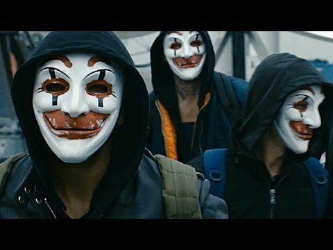 WHO AM I - KEIN SYSTEM IST SICHER | Trailer [HD] - YouTube