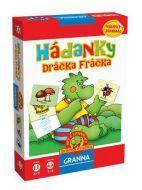 Nové hádanky dráčka Fráčka | Granna | Svět deskových her