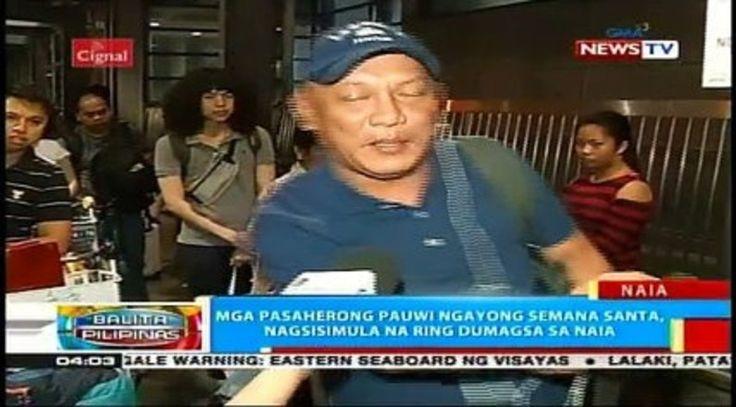 Balita Pilipinas Ngayon April 6 2017 Balita Pilipinas Ngayon GMA 7 Kapuso