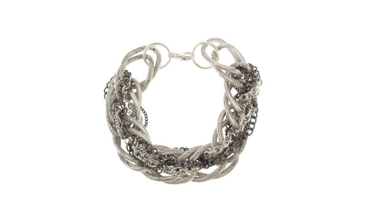 Braids Bracelet!  PARFOIS | Handbags and accessories online