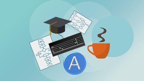 Java Programming Essentials: AP Computer Science A #certifiedcourses