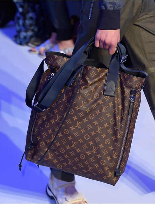 louis vuitton mens backpack 2016 - Google Search