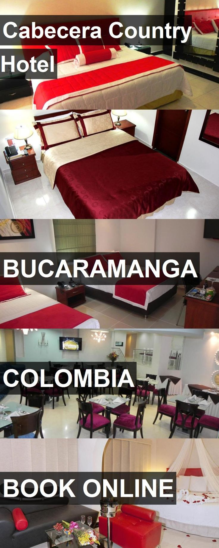 Cabecera Country Hotel in Bucaramanga, Colombia. For more information, photos, reviews and best prices please follow the link. #Colombia #Bucaramanga #travel #vacation #hotel