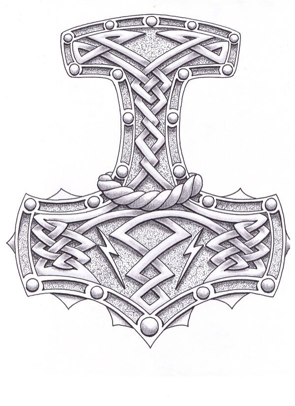 Thor's Hammer 3                                                       …