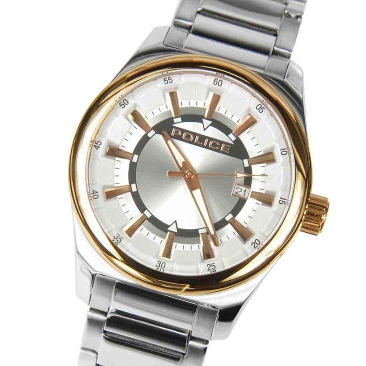 A-Watches.com - Police Mens Designer Watch PL13413JSTR/04M PL13413JSTR, $173.00 (http://www.a-watches.com/police-pl13413jstr-04m)