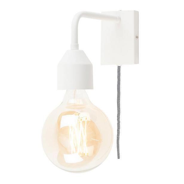 It's about RoMi MADRID/W/W wandlamp Madrid? Bestel nu bij wehkamp.nl