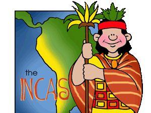 The Inca Empire for Kids - The Incredible Incas