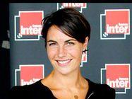 Alessandra Sublet - La biographie de Alessandra Sublet avec Voici.fr