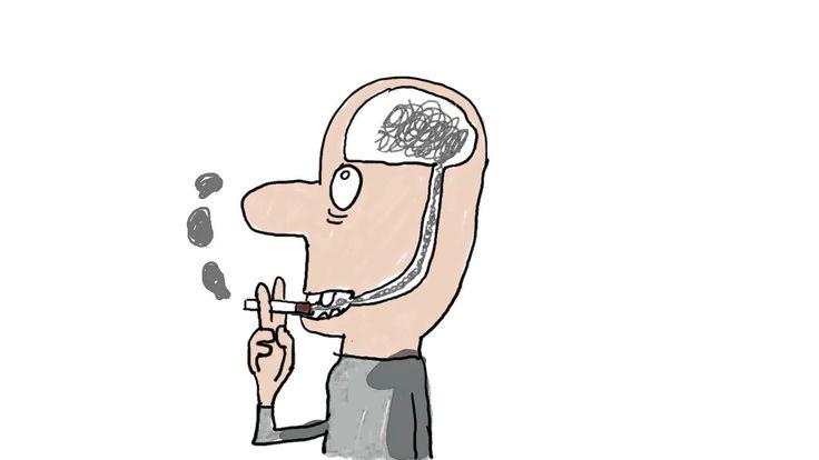 Pourquoi la cigarette est-elle mauvaise pour la santé ? - 1 jour, 1 ques...