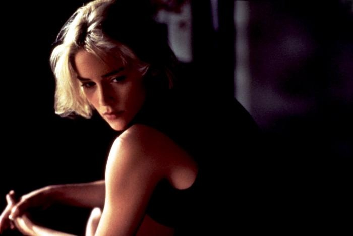 SLIVER, Sharon Stone, 1993