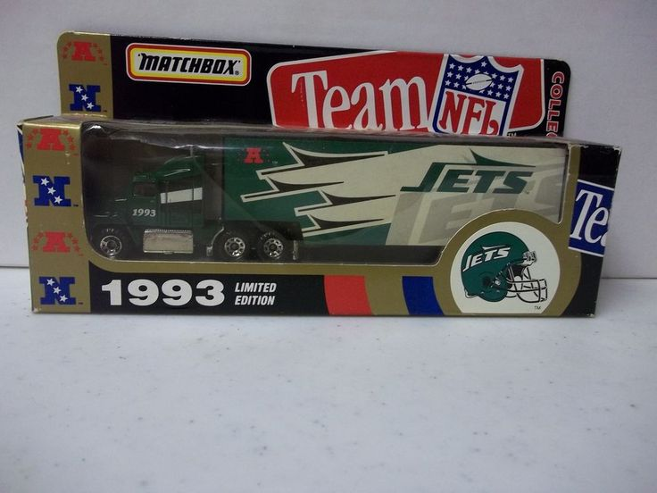 Nfl Toy Trucks : Best diecast collectible toys images on pinterest