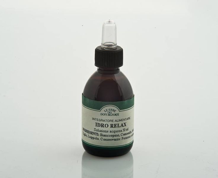 Soluzione acquosa di erbe selezionate ad azione rilassante, completamente naturale Scopri di più su www.bmstill.it