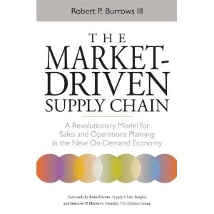The Market-Driven Supply Chain: A Revolutionary Model for Sales and Operations Planning in the New On-Demand Economy (Hardcover)  http://lupinibeans.com/amazonimage.php?p=0814431631  0814431631