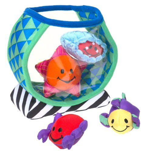 ★★★★★ Learning Curve Lamaze - My First Fish Bowl  http://www.comparestoreprices.co.uk/baby-gifts-and-toys/learning-curve-lamaze--my-first-fish-bowl.asp