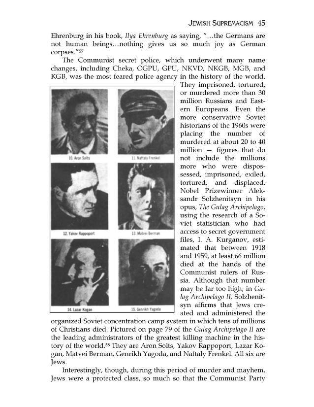 Jewish Supremacism by David Duke