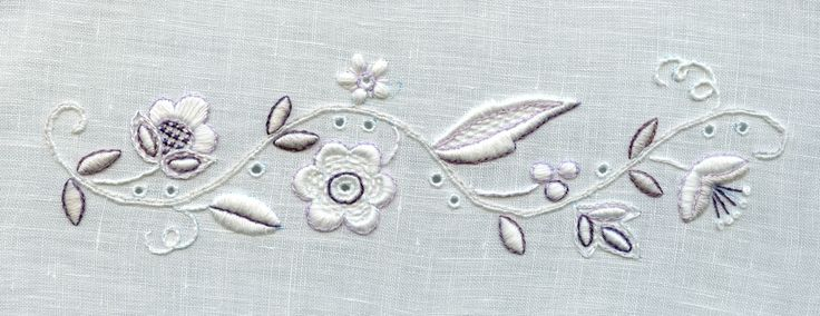 370 best Embroidery~ Trish Burr images on Pinterest