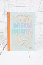 Dream Journal - great gift #DREAMXMAS