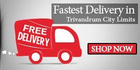 Fastest Deliver -Grocery Trivandrum