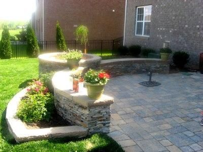 best 25 patio wall ideas that you will like on pinterest - Patio Wall Design