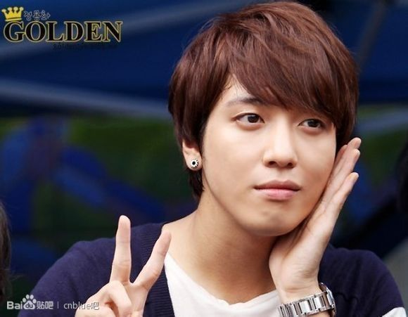 Jung Yong Hwa 郑容和 'from a fairy tale'