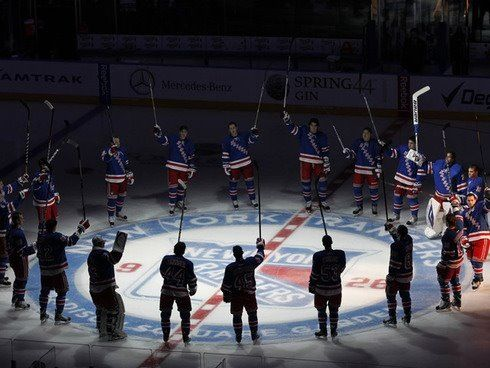 Arizona se charge des Rangers. 775da76c37870b4e5e597df93e477b36--rangers-hockey-new-york-rangers