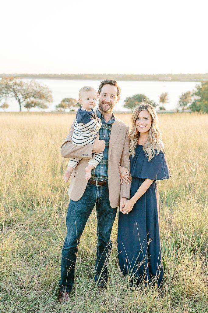 Dallas Family Photographer, Liz Novi Photography, white rock lake, natural light, bright and airy, natural posing, family photography, navy maxi dress, baby boy