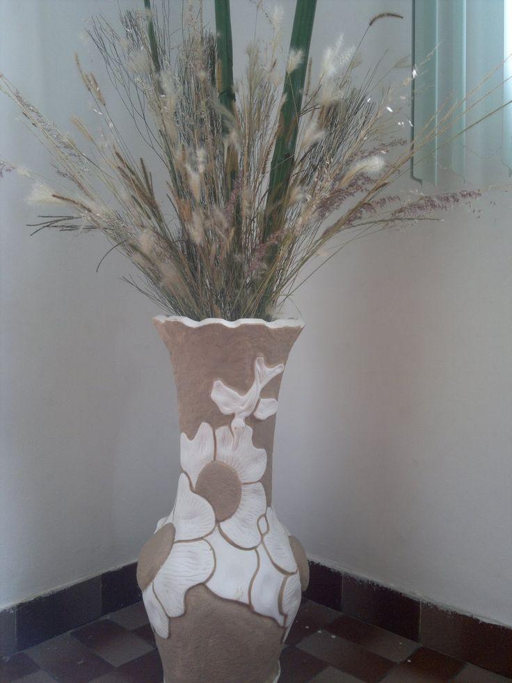 1000 ideias sobre vasos de ch o no pinterest meados de s culo vaso e pisos - Plantas de interior baratas ...